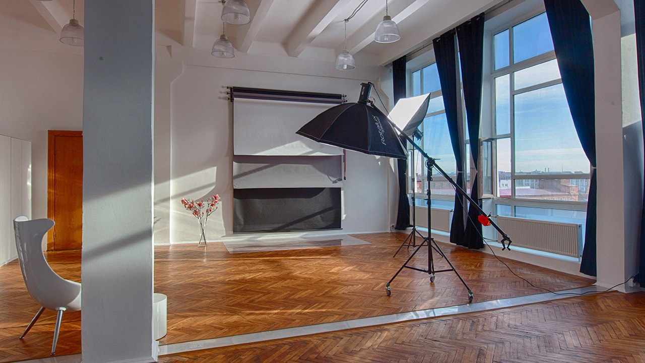 Фотостудии в петербурге центр