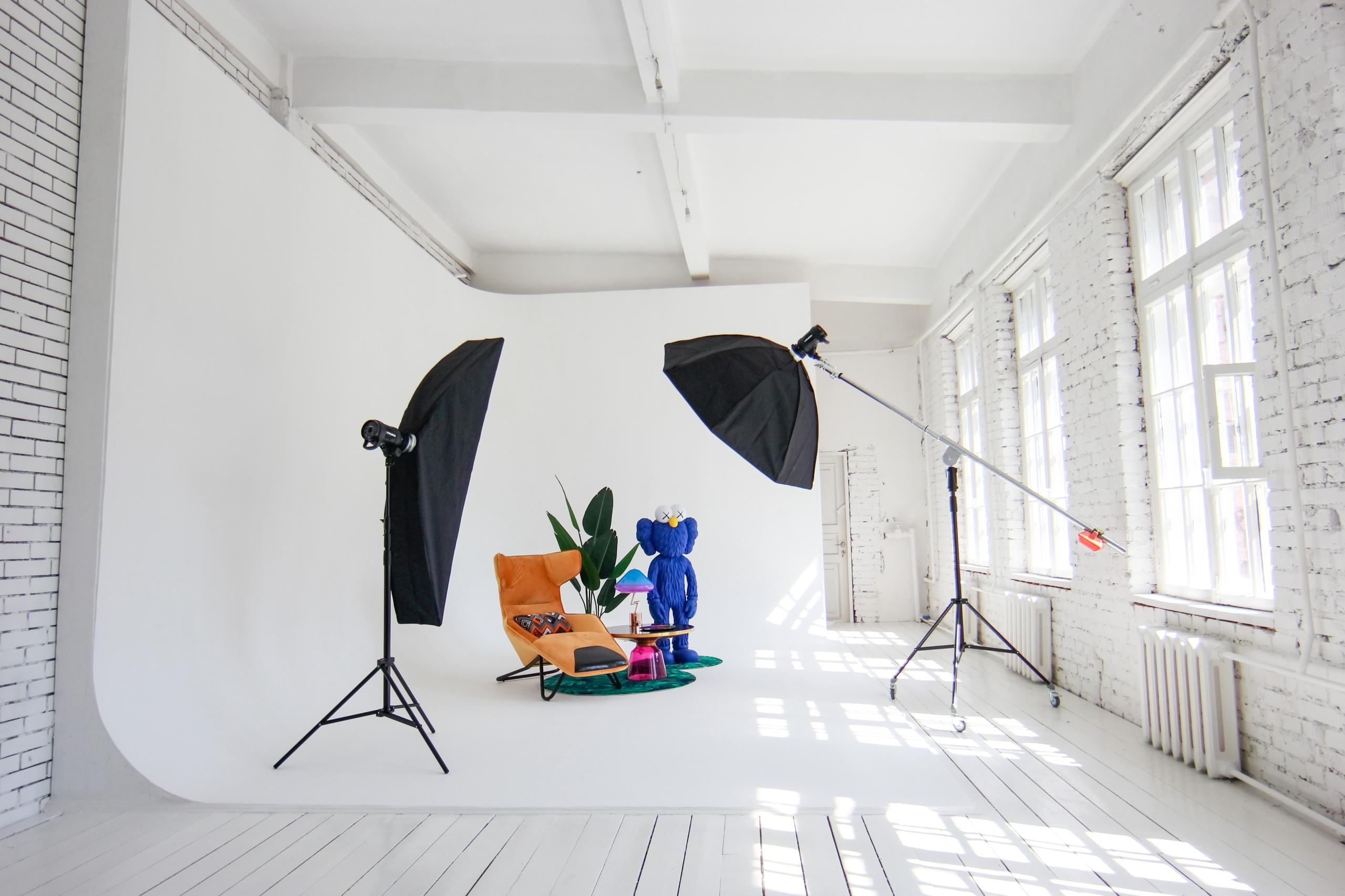 лучшие студии для фотосессии в санкт петербурге